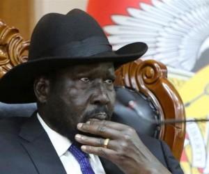 Оңтүстік Суданның валюта резерві таусылды