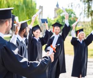 Топ 10 стипендиальных программ для обучения за рубежом
