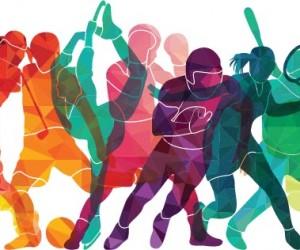 Интересные факты, подвиги и необычные люди из мира спорта