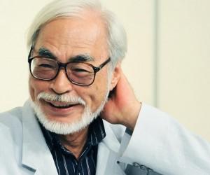 Почему Хаяо Миядзаки культовый режиссёр?
