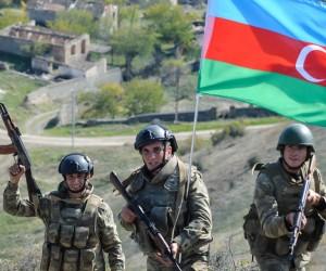 Как Азербайджан одержал победу на Карабахе?