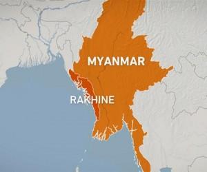 Мьянма армиясы арасындағы қақтығыстан балалар қаза табуда