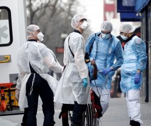 Қазақстанда 81-ші адам коронавирустан жазылып шықты