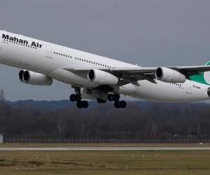 АҚШ одақтастарынан Иран-Венесуэла рейстерін тежеуді сұрайды