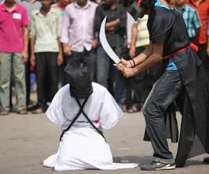 Amnesty International: 2019 жылы Сауд Арабиясы өлім жазасының рекордтық көрсеткішіне жетті
