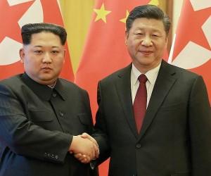 Қытай науқастанған Ким Чен Ынға дәрігерлер жіберді