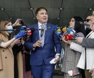 Грузияның экс-президенті Украина премьер-министрінің орынбасары болады