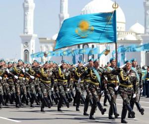 7 және 9 мамырда әскери парад болмайды