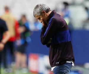 Барселона клубының бапкері қызметінен кетті. Орнына кім келеді?