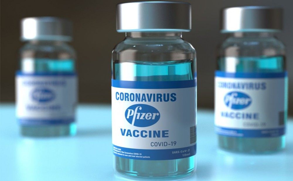 Казахстан планирует использовать вакцину Pfizer для детей и беременных