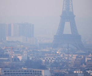 Франция билігі қоршаған ортаны ластағандарды қылмыстық жауапкершілікке тартпақ