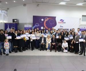 Алматыда медиасауаттылықты дамыту бойынша халықаралық эдьютон өтті