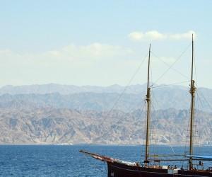 Мировой суд города Хайфа засекретил расследование экологической катастрофы у берегов Израиля