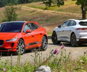 К 2025 году все автомобили Jaguar станут электрическими