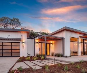 Компания Dvele презентовала новый проект, где не нужно подключать дом к электросети