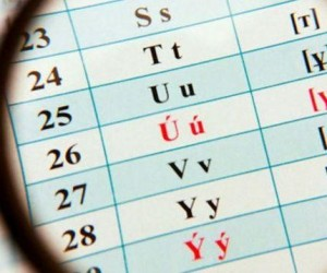 В Казахстане разработают правила написания фамилий на латинице