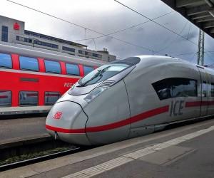 В Европе предложили заменить авиасообщения на поезда