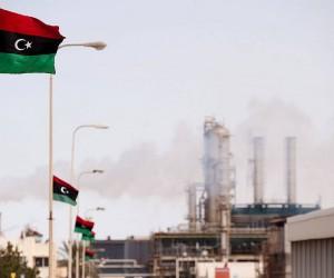 «NOC» возобновила экспорт нефти