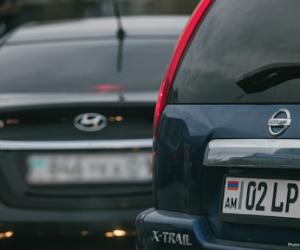 Владельцам транспортных средств из Армении и Кыргызстана дали срок до 30 августа