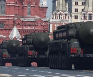 Ресей ядролық қаруды пайдалану құқығын өзінде қалдырды