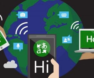 Microsoft Translator аударма платформасында қазақ тілі пайда болды