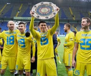 «Астананың» Чемпиондар лигасындағы ықтимал қарсыластары анықталды