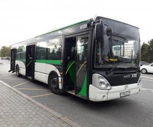 В столице приостановят работу общественных транспортов