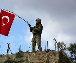 Түркия Ирактағы күрдтерге қарсы жаңа әскери операция бастады