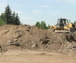 Тимур Құлыбаевтың компаниясы салып жатқан құрылыс тоқтатылды