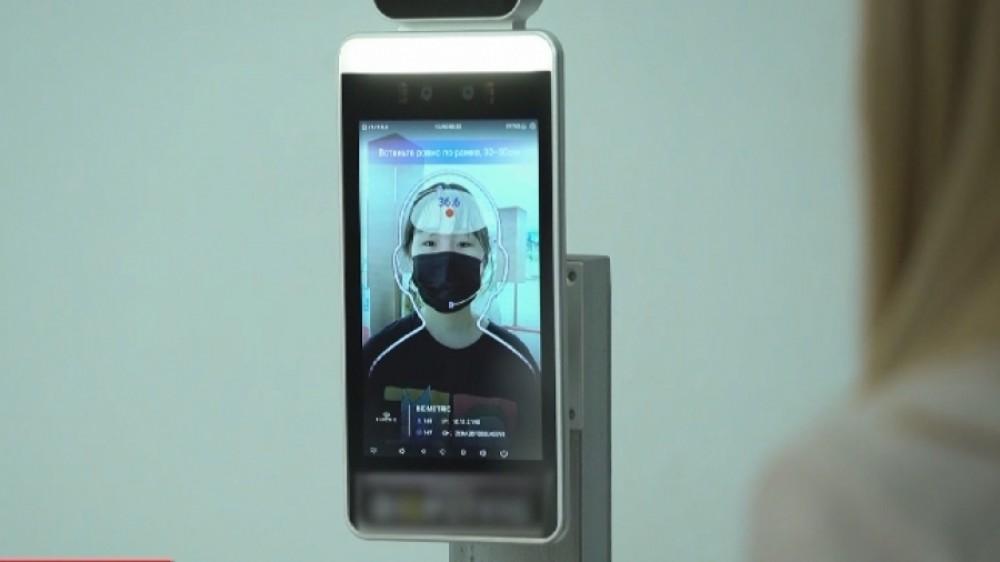 При сдаче ЕНТ система Face-ID выявила четырёх подставных лиц