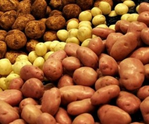 Картоп бағасының күрт қымбаттауының себебі неде?