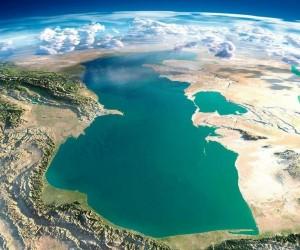 Иран ғалымдары Каспийдегі су рекордтық деңгейге дейін төмендегенін мәлімдеді