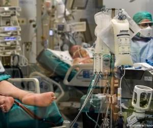 Павлодарда коронавирус жұқтырған 57 жастағы науқас көз жұмды