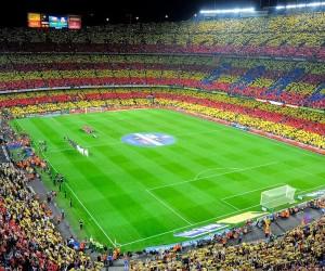 «Барселона» «Камп Ноу» стадионының атауын 25 жылға сатпақ ниетте