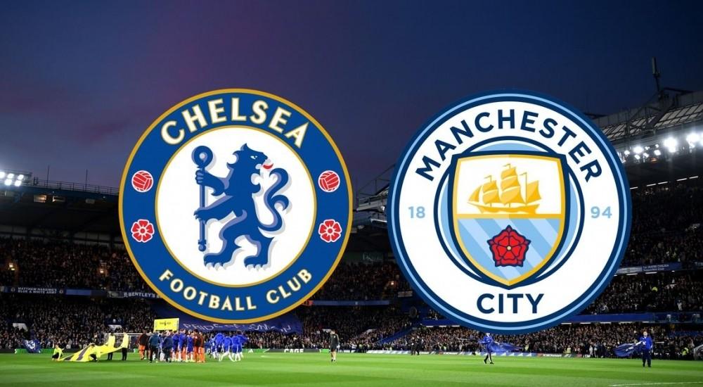 Манчестер Сити, Челси, Финал, Чемпиондар Лигасы, футбол,