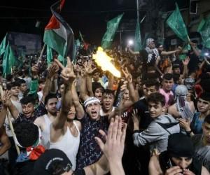Израиль мен Палестина арасындағы келісім күшіне енді