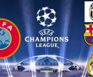 «Реал», «Барселона» және «Ювентус» командалары Чемпиондар Лигасына қатыстырылмайды