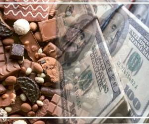 Қазақстан шетелге шоколад сатып, 21 млн. АҚШ доллар пайда түсірген
