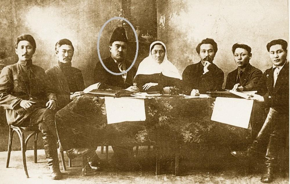 Молдағали Жолдыбаев, қазақ газеті, бала тәрбиесі,