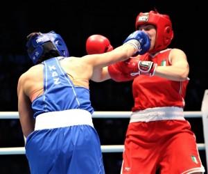 Қазақстандық боксшы қыздар халықаралық жарыста алты медаль жеңіп алды