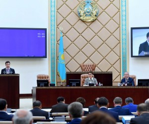 Д.Назарбаева: 8 миллиард теңге босқа кетті