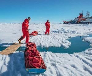 Мэтью Шуп: «Мы оказались в эпицентре изменения климата»