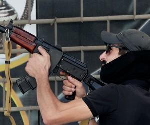 Среди демонстрантов вышедших на протест в Ливане есть погибшие