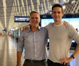 Австралия журналистері Қытайдан эвакуацияланады