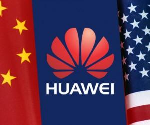 Samsung и LG прекратили поставки дисплеев для Huawei