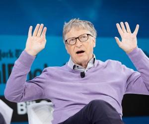 Билл Гейтс: Пандемия 2022 жылы аяқталуы мүмкін