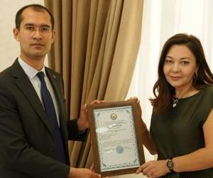 Өзбекстанда жемқорлыққа қарсы алғашқы мемлекеттік емес ұйым тіркелді
